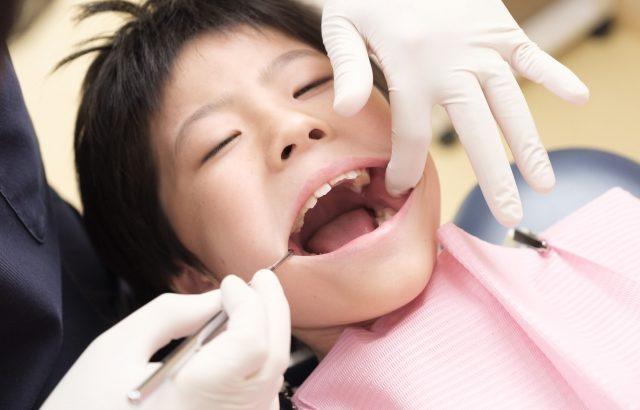お口全体を診療できる歯科医院